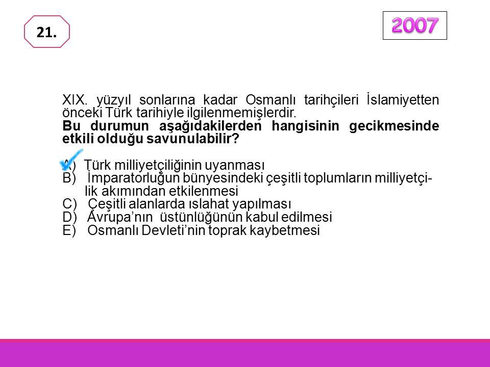 Osmanlı İmparatorluğu'nda aşağıdakilerden hangisinin Batı kültürleriyle etkileşimi artırdığı savunulamaz.