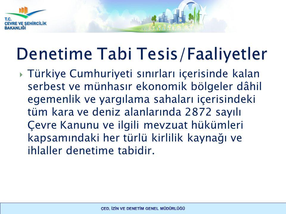  Türkiye Cumhuriyeti sınırları içerisinde kalan serbest ve münhasır ekonomik bölgeler dâhil egemenlik ve yargılama sahaları içerisindeki tüm kara ve