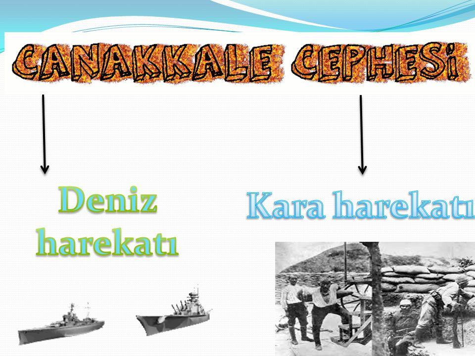 5. İki Alman gemisinin Akdeniz'de İngiliz ve Fransız donanmasından kaçarak Türk bayrağı altında Rus limanlarını bombalaması. 6. Osmanlı Devleti'nin bu