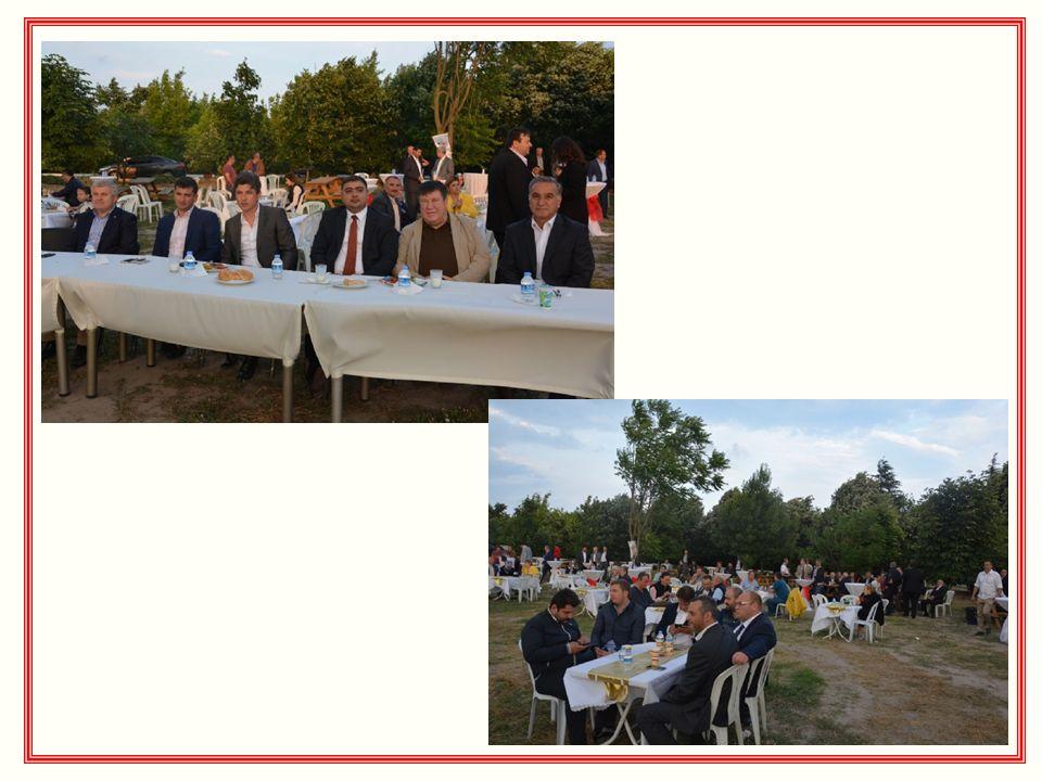 TEKİRDAĞ VALİSİ ENVER SALİHOĞLU VE ÇORLU KAYMAKAMI LEVENT KILIÇ´TAN ÇORLU TSO´YA ZİYARET Tekirdağ Valisi Enver Salihoğlu ve Çorlu Kaymakamı Levent Kılıç, 11 Haziran 2015 Perşembe günü Odamızı ziyaret etti.