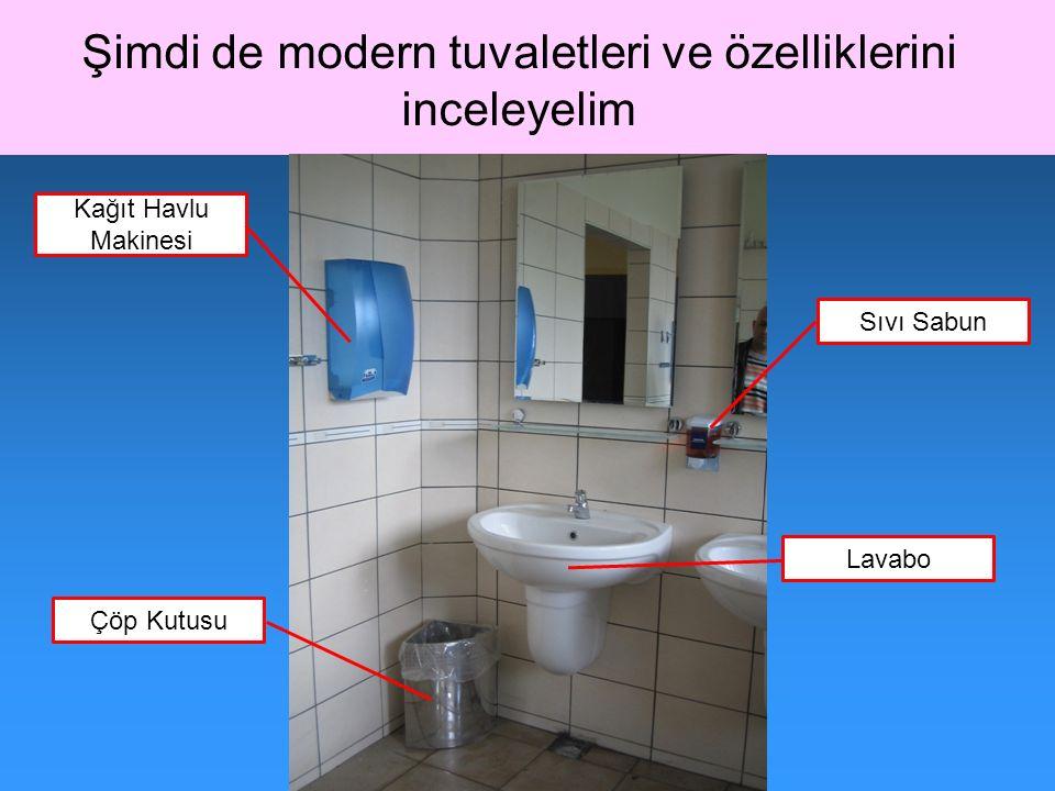 1- Vücut temizliği için 2- Tuvalet temizliği için 3- Nezaket için uyulması gereken bazı kurallar vardır.