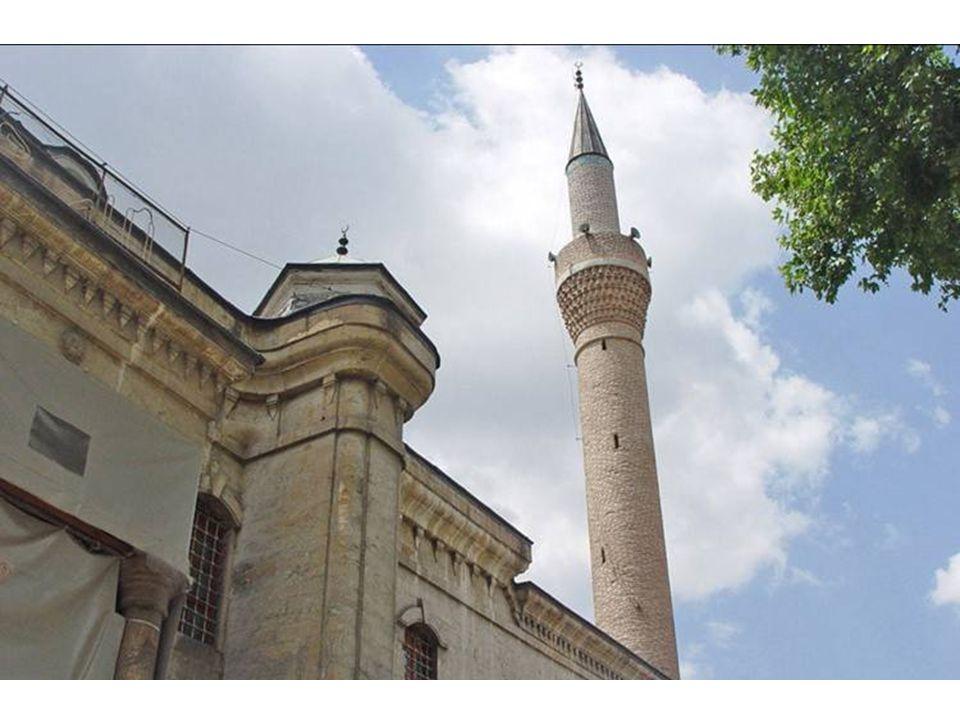 Kütahya Ulu Camii Kütahya nın en büyük camiidir.