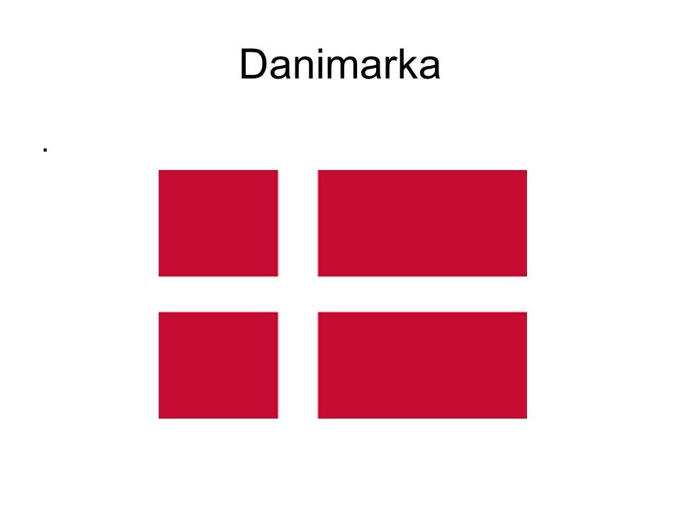 Danimarka.