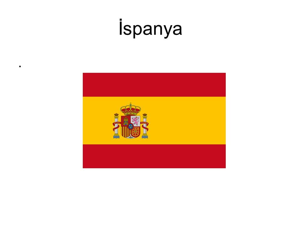 İspanya.