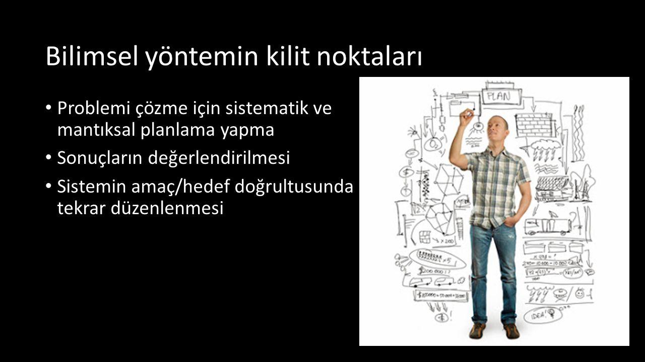 Analiz Problem tanımlama > Fizibilite çalışması > Analiz > Tasarım > Yapım > Dönüşüm > Sürdürülebilirlik Asıl görev: Önerilen yeni sistem için gereksinimleri belirlemek Çıktı: Problem tanımlama (Eksiklikler ve hatalar) Başlıca araçlar: Gerçeği/olayı anlama yöntemleri, veri/bilgi sözlüğü, veri akış diyagramları, süreç tanımlamaları, veri modelleri, sistem modelleri, prototip çalışması, sistem akış şemaları, Warnier-Orr diyagramları