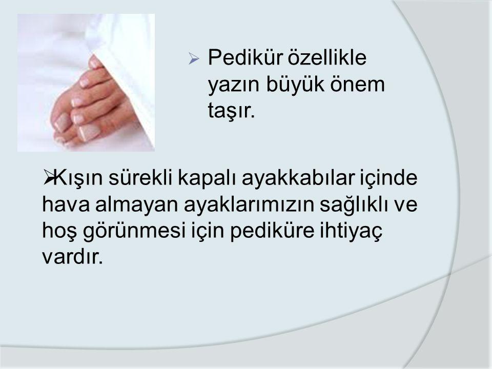 Bakteriyal Enfeksiyonlar (Dolama): Tırnak çevresinde kırmızılık, şişlik ve ağrı bakteriyal enfeksiyonu gösterir.