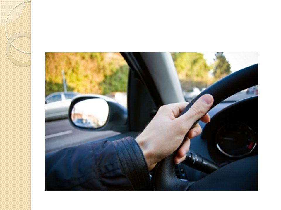 İ ÇER İ K 1- Trafik kazalarının sebepleri ve kazaların meydana gelmesinde rol oynayan faktörler.