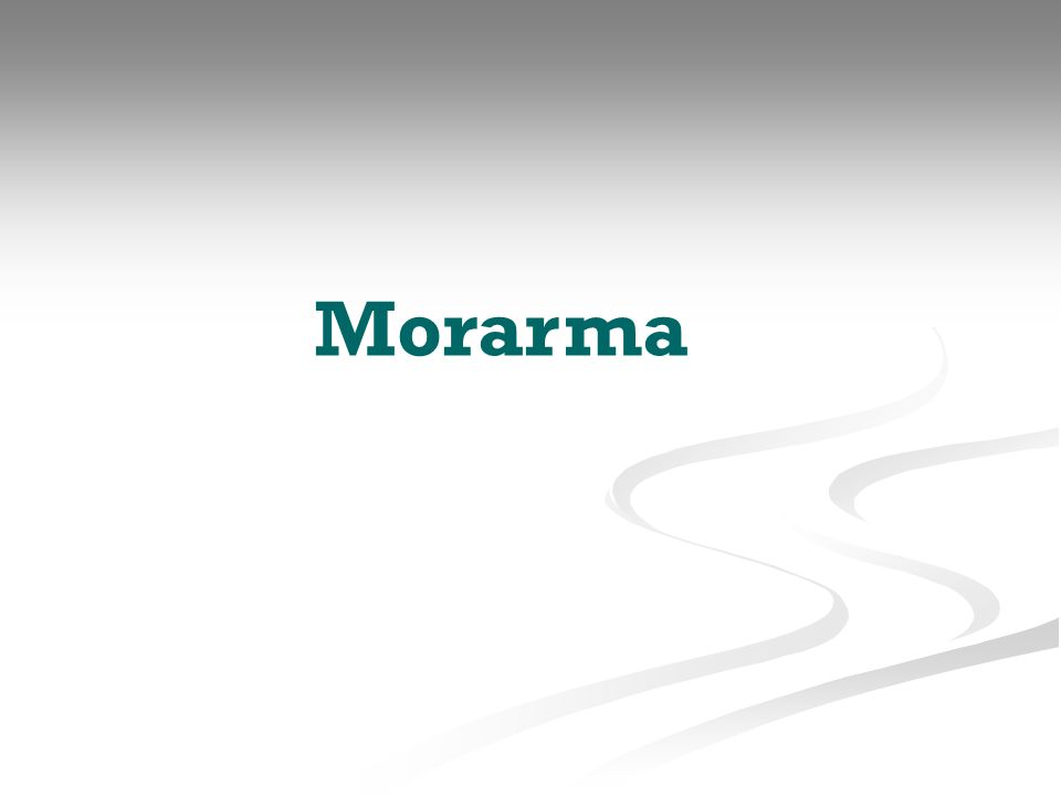 Morarma