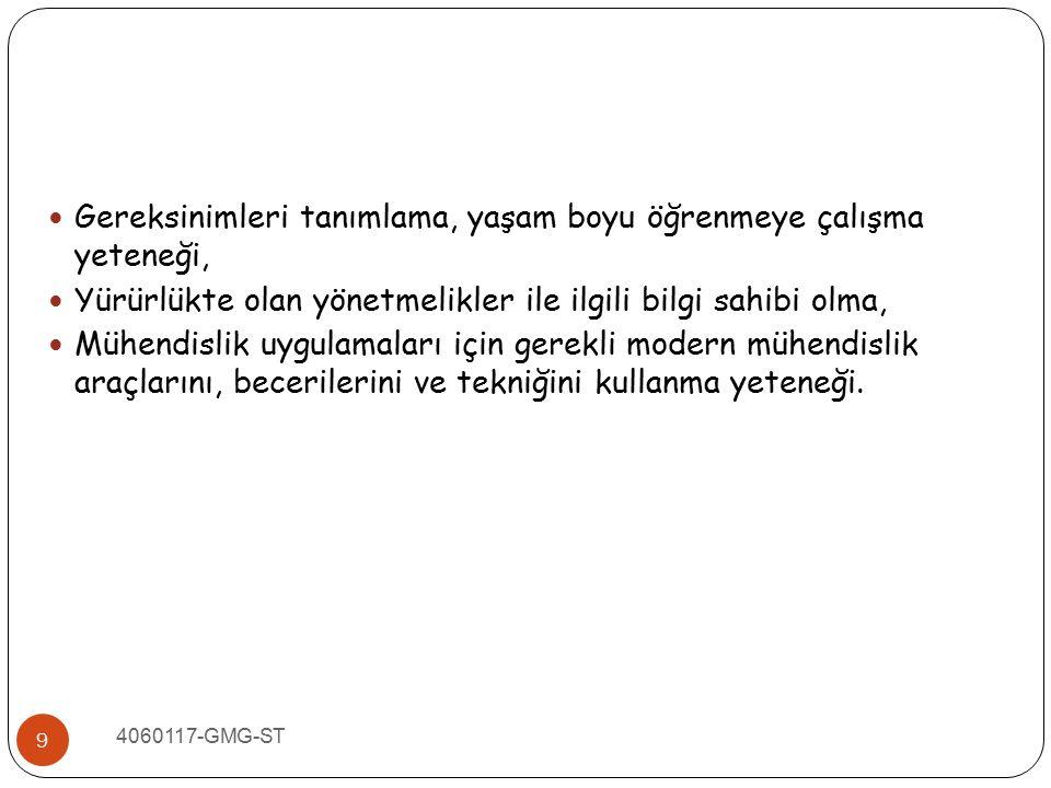 Türkiye'deki Gıda Mühendisliği Bölümleri ÜNİVERSİTE Orta Doğu Teknik Üniv.