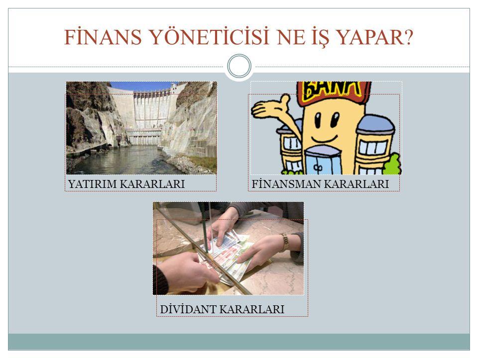 BİZDE FİNANSMANIN TARİHSEL GELİŞİMİ Bizde Galata bankerleri ile başlar.