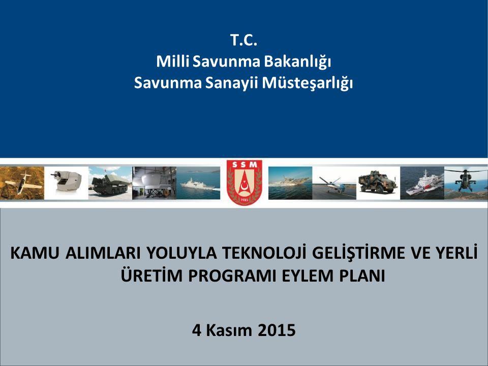 Türkiye'nin Güçlü Yönleri RAYLI ULAŞIM 2014 yılında 608 milyon ABD Doları ithalat (çoğunluğu nihai araç) Ülkemizde şu ana kadar satın alınan araçların tamamına yakını yabancı marka araçlar olup Raylı Ulaşım Sistemlerine sahip 11 ilimizde tamamı yabancı 12 farklı markadan oluşan toplam 2300 adet Hızlı Tren, Metro, Tramvay ve LRT(Hafif Raylı Ulaşım Araçları) bulunmaktadır.