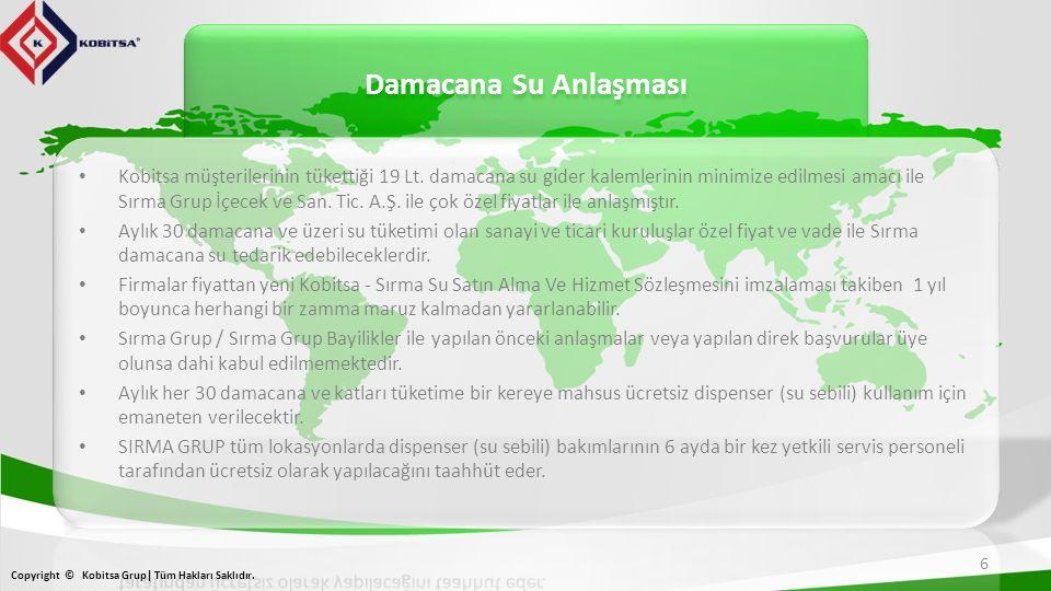 Damacana Su Anlaşması 6 Copyright © Kobitsa Grup| Tüm Hakları Saklıdır.