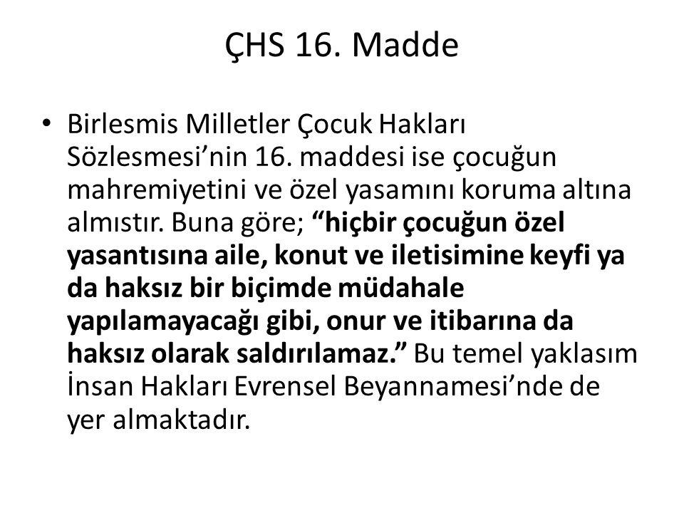 Türk Ceza Kanunu Güncel(12 Ekim 2004) 226 Madde 3. ve 5. Bendleri