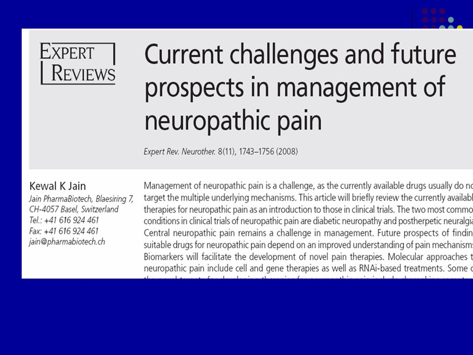 Milligan ED, Sloane EM, Watkins LR.Glia in pathological pain: a role for fractalkine.