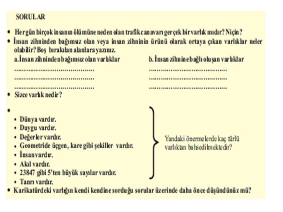1.Aşağıdaki sorularda boş bırakılan yerleri uygun sözcüklerle tamamlayınız.