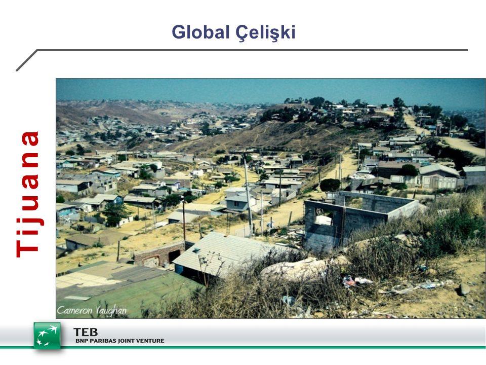 Tijuana Global Çelişki