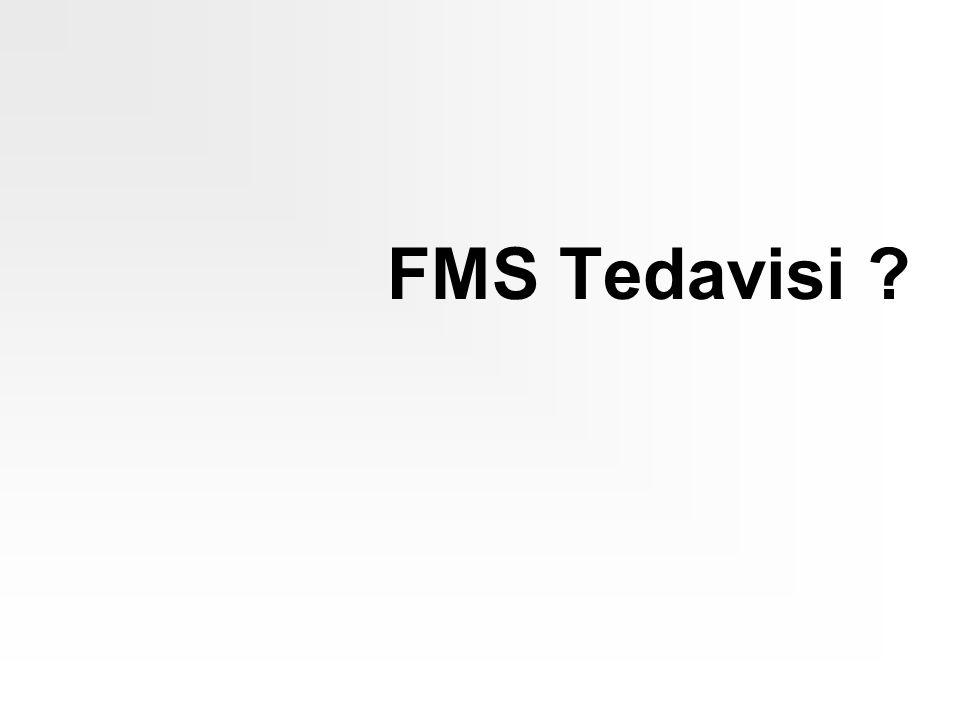FMS Tedavisi ?