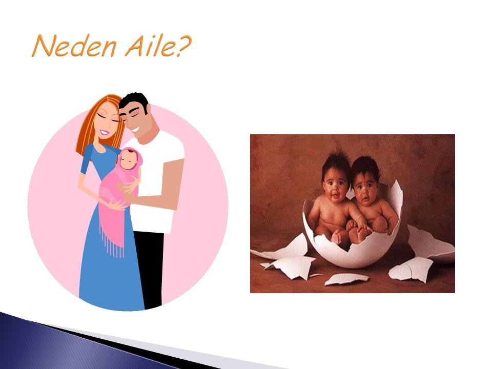 DENGES İ Z VE KARARSIZ ANA-BABA TUTUMU Tutarsızlık ana baba arasındaki görüş ayrılıklarından ya da anne / babanın değişken davranışları, çelişkili mesajlardan da kaynaklanabilmektedir.