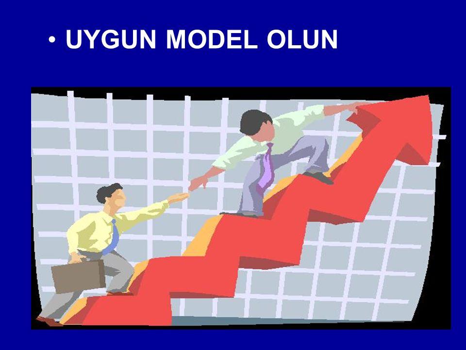 UYGUN MODEL OLUN