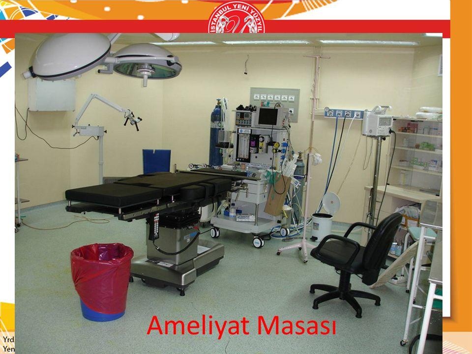 Ameliyat Masası