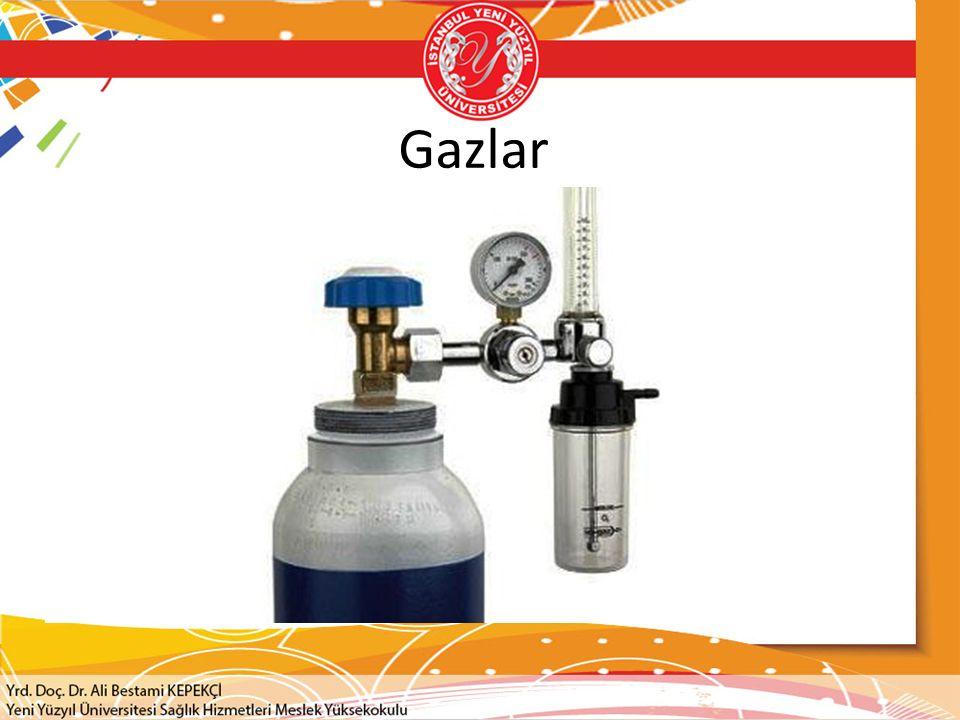  Ameliyathane havasının saatde 20-25 kez filtre edilmesi etkin bir temizlik sağlar.