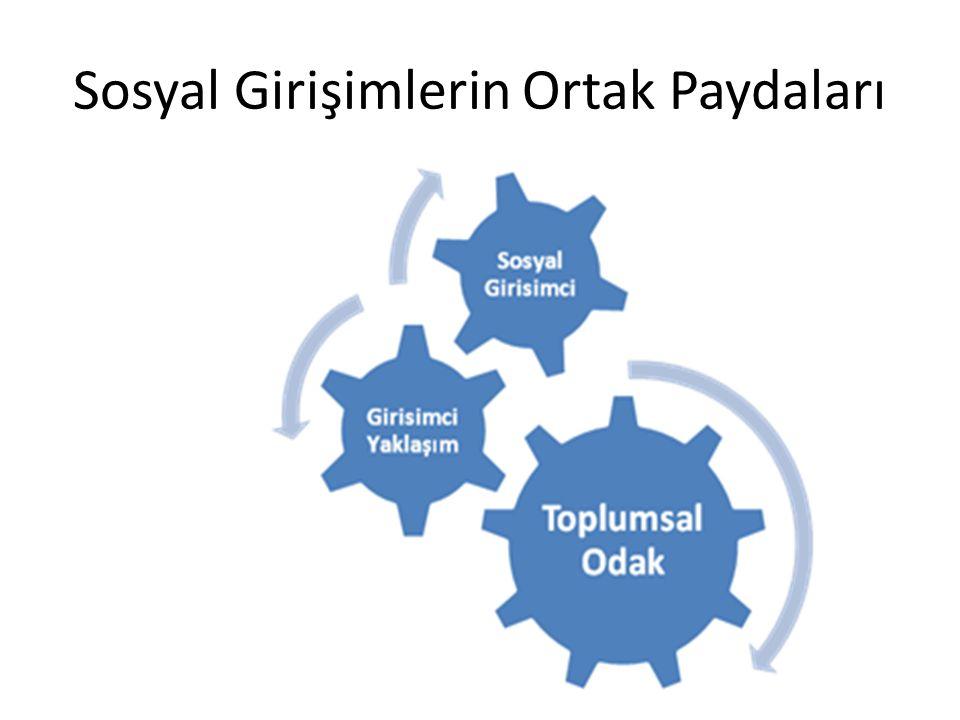 TÜRKİYEDEN SOSYAL GİRİŞİMCİLİK ÖRNEKLERİ (2) Dernek modelinde işleyen Buğday Ekolojik Yaşamı Destekleme Derneği, Victor Ananias tarafından kurulmuş ve Türkiye'de ilk defa iç pazara yönelik ekolojik tarım uygulamalarını, alternatif pazarlama ve tanıtım stratejileri ile ekolojik yaşam kültürü bilinçlenmesini sağlamaya çalışmıştır.