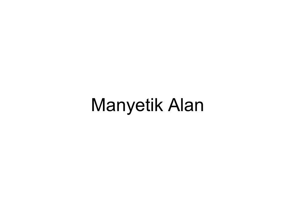 Manyetik Alan