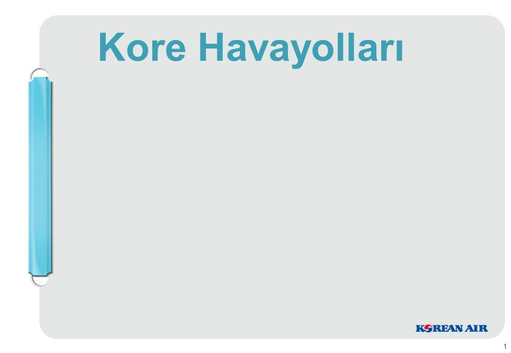 SKYPASS Üyelik & Avantajlar KATEGORİNİTELİKAVANTAJLAR Million Miler Club 1 MILYON mil sahibi üyeler Korean Air / Sky Team  First Class lounge kullanma imkanı.