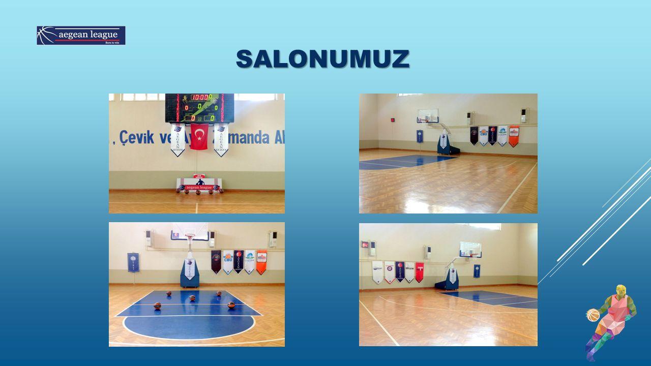SALONUMUZ