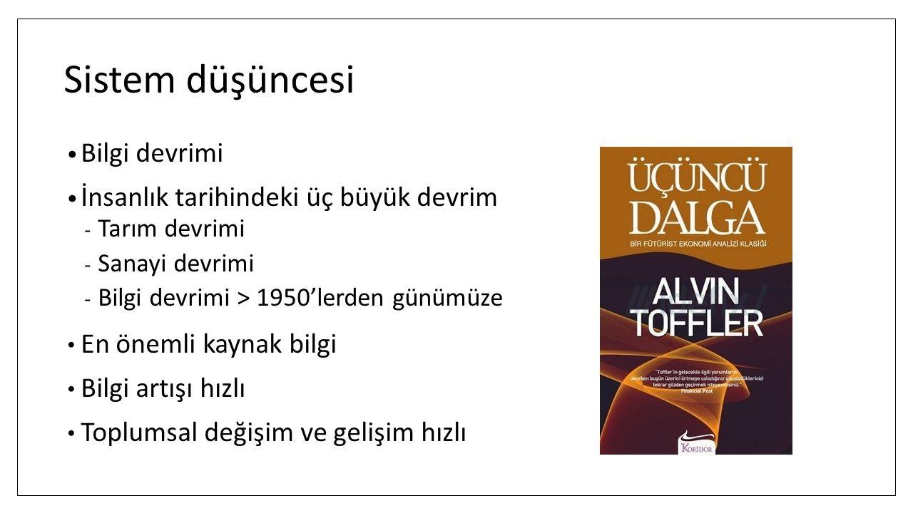 Türker Baş. Bilimsel Yöntem, 2010, s.17. http://www.slideshare.net/turkerbas/bilimsel-yntem
