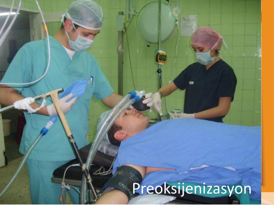 Preoksijenizasyon