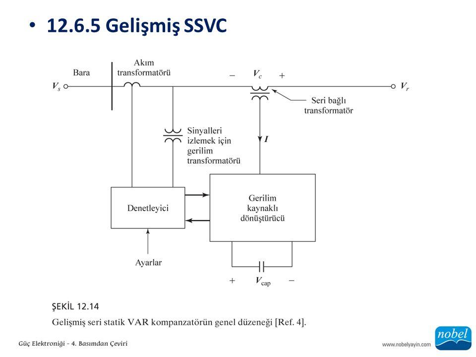 12.6.5 Gelişmiş SSVC