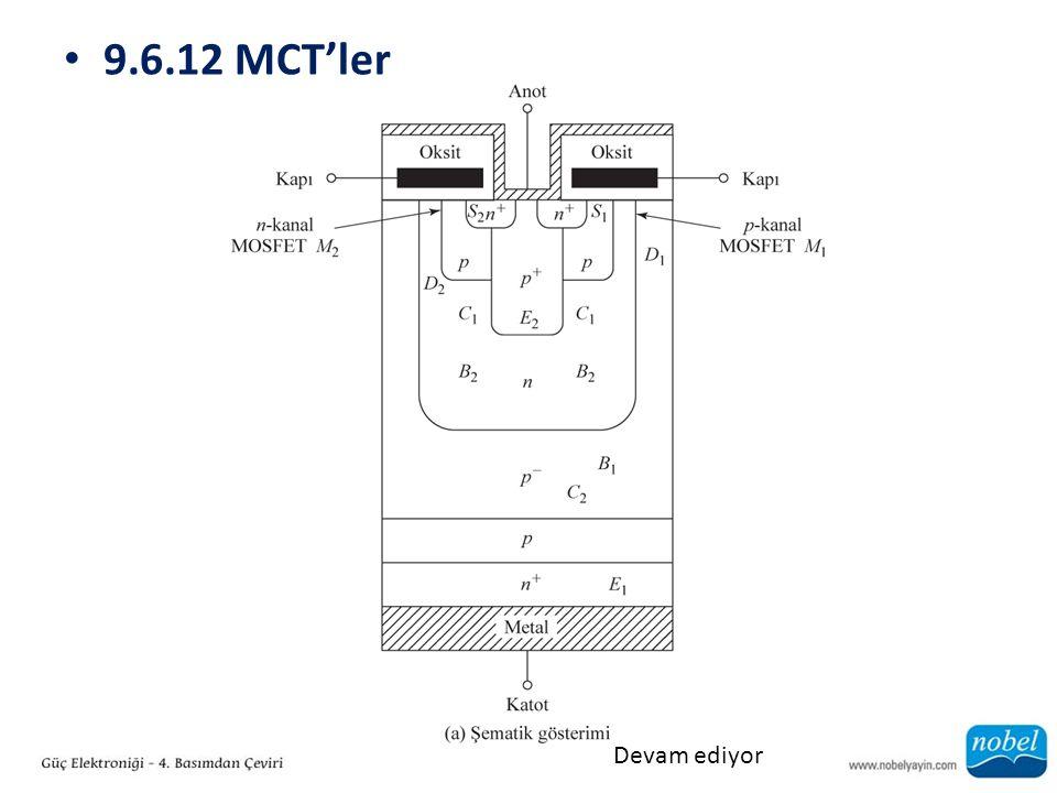9.6.12 MCT'ler Devam ediyor