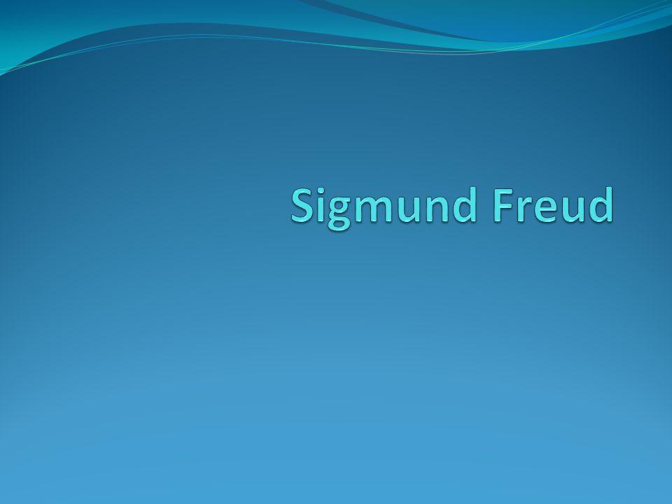 Kişiliğin doğası üzerine yıllarca fikir üretilmiş olsa da bilinen ilk kişilik kuramcısı Sigmund Freud'dur.