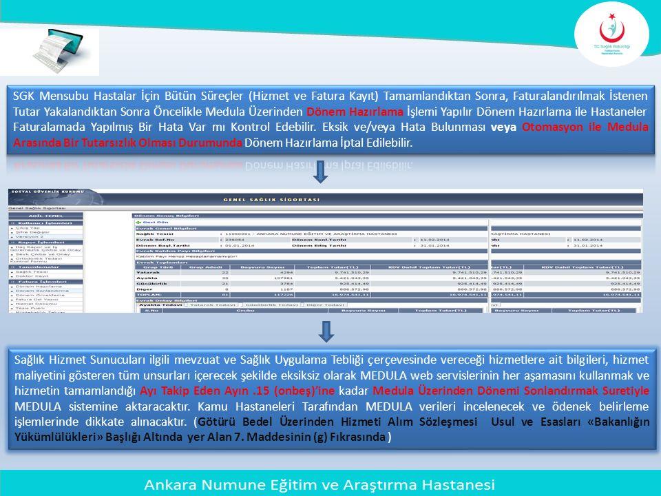 Faturalandırılamayan İşlemlere Yönelik Tahakkuk Kaydı HESAP KODU HESAP ADIAÇIKLAMA TAHAKKUKA ESAS KULLANILACAK FİYAT TARİFESİ/YÖNTEM 994.05.07 Emniyet Genel Müdürlüğü Eğitim Kurumlarına Alınacak Öğrenci Adayları İçin Düzenlenen Sağlık Kurulu Raporları Sevk belgesi (gönderen emniyet makamına ait resmi belge) ile müracaatı sonucunda verilen sağlık kurulu raporlarından ücret talep edilmez, bu hesap kodunda muhasebeleştirilir.