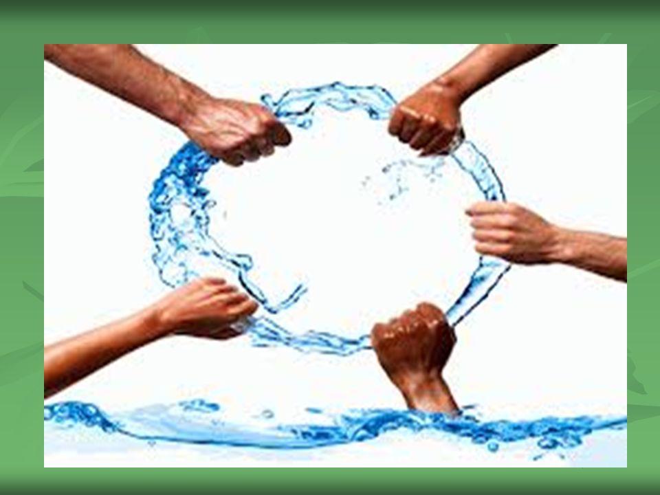 4) İnorganik Kirleticiler İnorganik kirleticiler su kaynaklarına, çözünmüş, kolloidal ve askıdaki katı madde haline karışırlar.