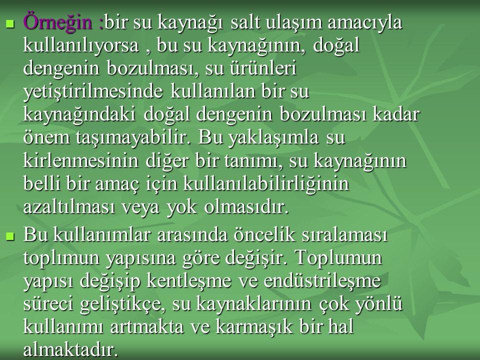 Amonyak: Boğaz, yemek borusu ve bağırsak sisteminde tahrişler.