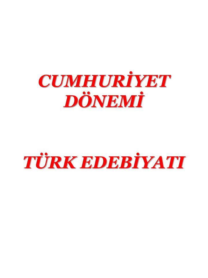 AHMET KUTSİ TECER  Neredesin? şiiriyle tanınmış ve sevilmiştir.