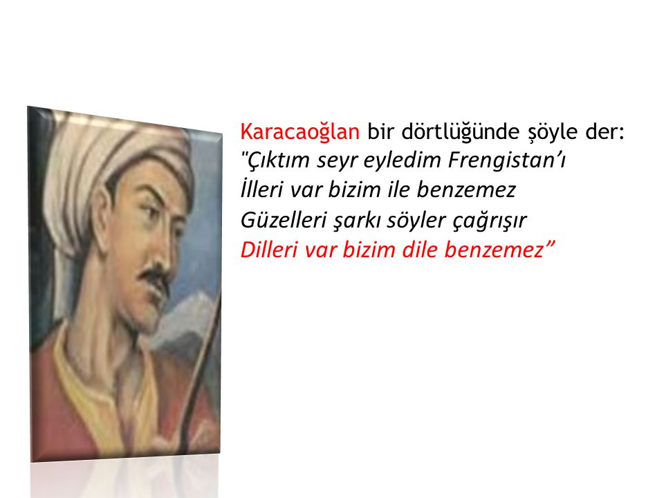 - Bir ülkenin kanunlarının çiğnenmesinden sonra en büyük suç, dilinin çiğnenmesidir.