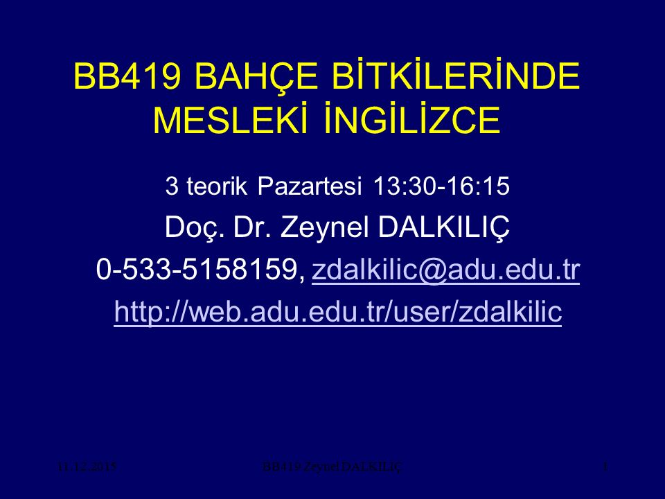 11.12.20152 many animal-pollinated families to DNA-damaging agents a reduced age-adjusted incidence double-strand breaks via fertilization-independent means fertilization-independent development BB419 Zeynel DALKILIÇ