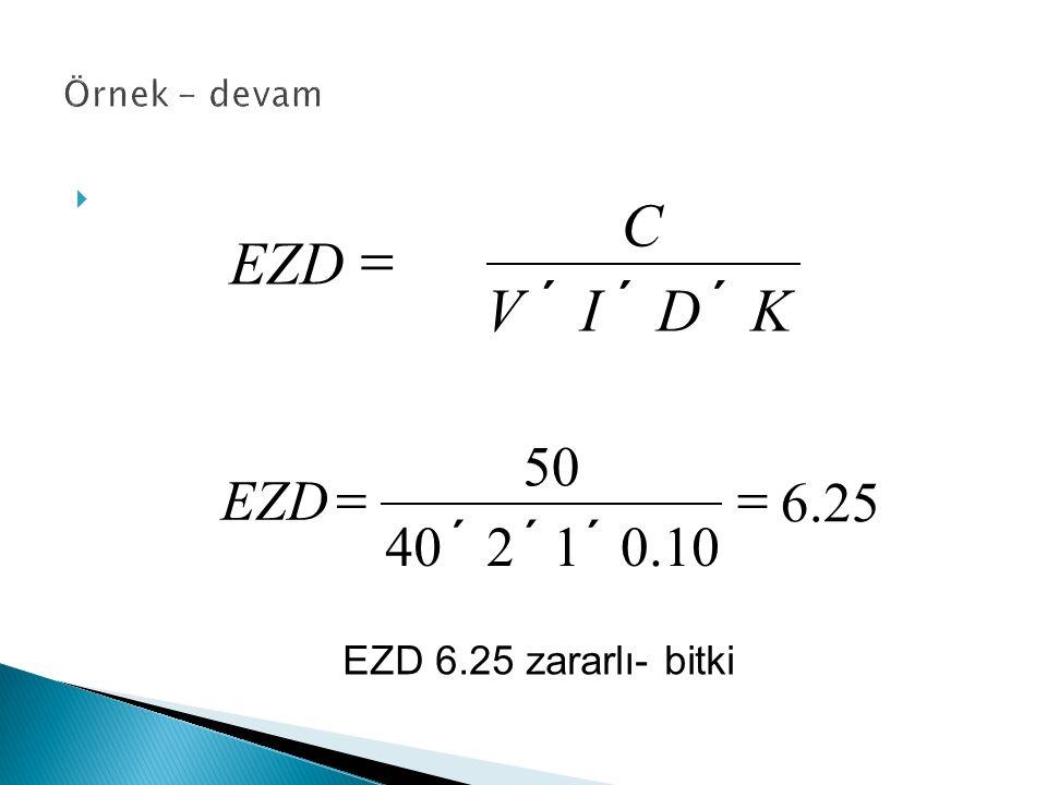  KDIV C EZD   25.6 10.01240 50    EZD EZD 6.25 zararlı- bitki