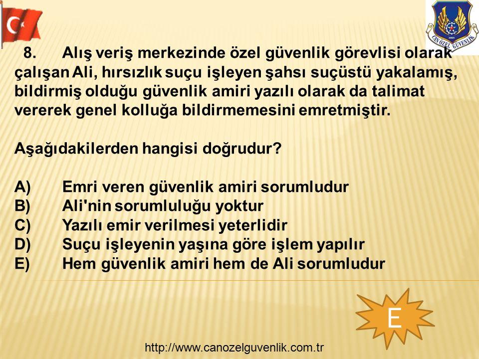 http://www.canozelguvenlik.com.tr E 9. Adapazarı-İstanbul seferi yapan trende kimliği belirsiz kişiler, kendilerinden bilet isteyen kondüktör ve güvenlik görevlilerine saldırdı.
