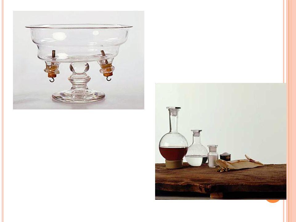 Asit araştırmaları sırasında fermentasyon Çeşitli alkoller Likör yapma aleti