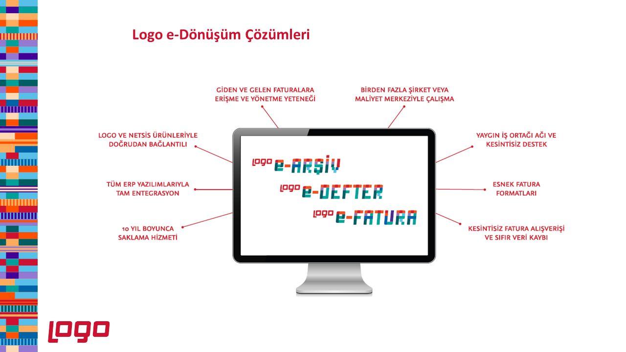Logo e-Dönüşüm Çözümleri