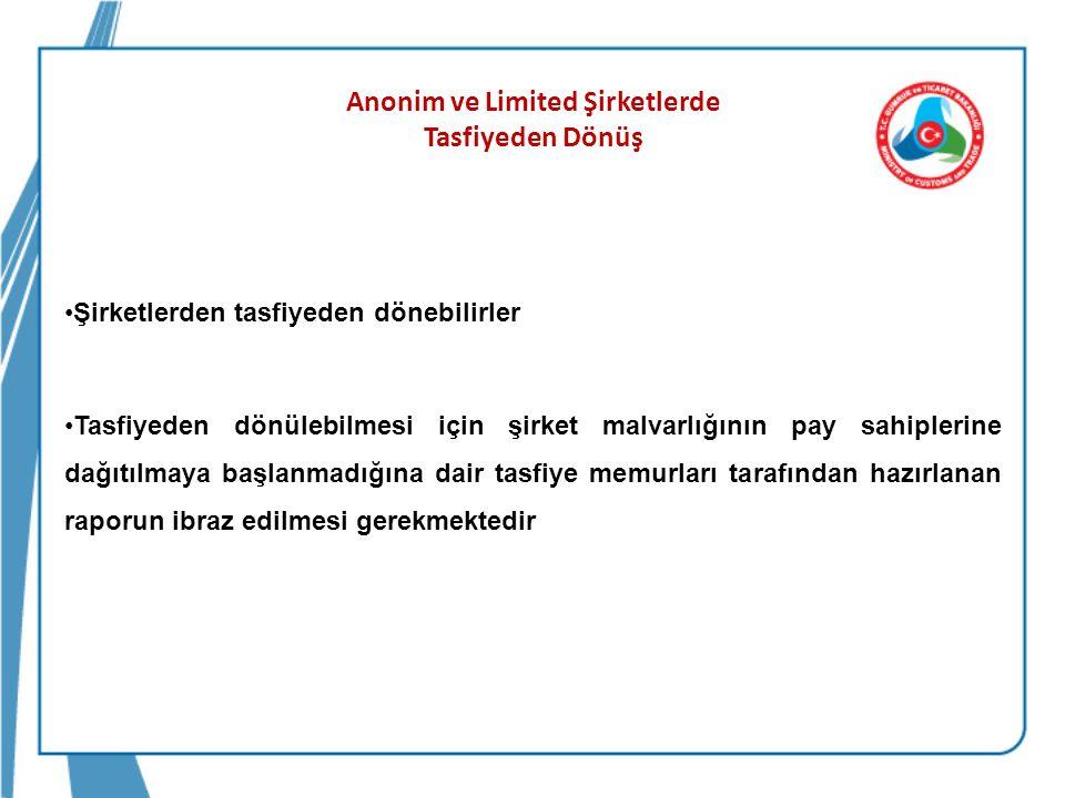 BİRLEŞME 6102 Sayılı Yeni Türk Ticaret Kanunu ile; Şirket Birleşmelerinde Aynı Türden Olma Şartı Kaldırılmıştır.