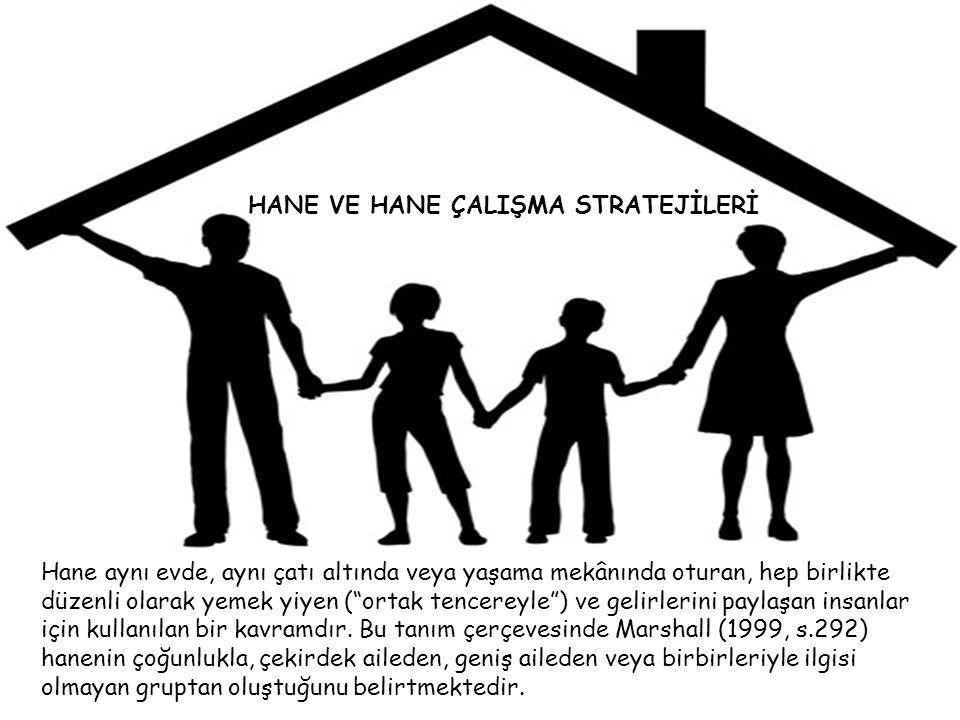 Aile, toplumun da bir parçasıdır ve doğal olarak toplumun sosyal yapısına, değerlerine ve normlarına bağlıdır.