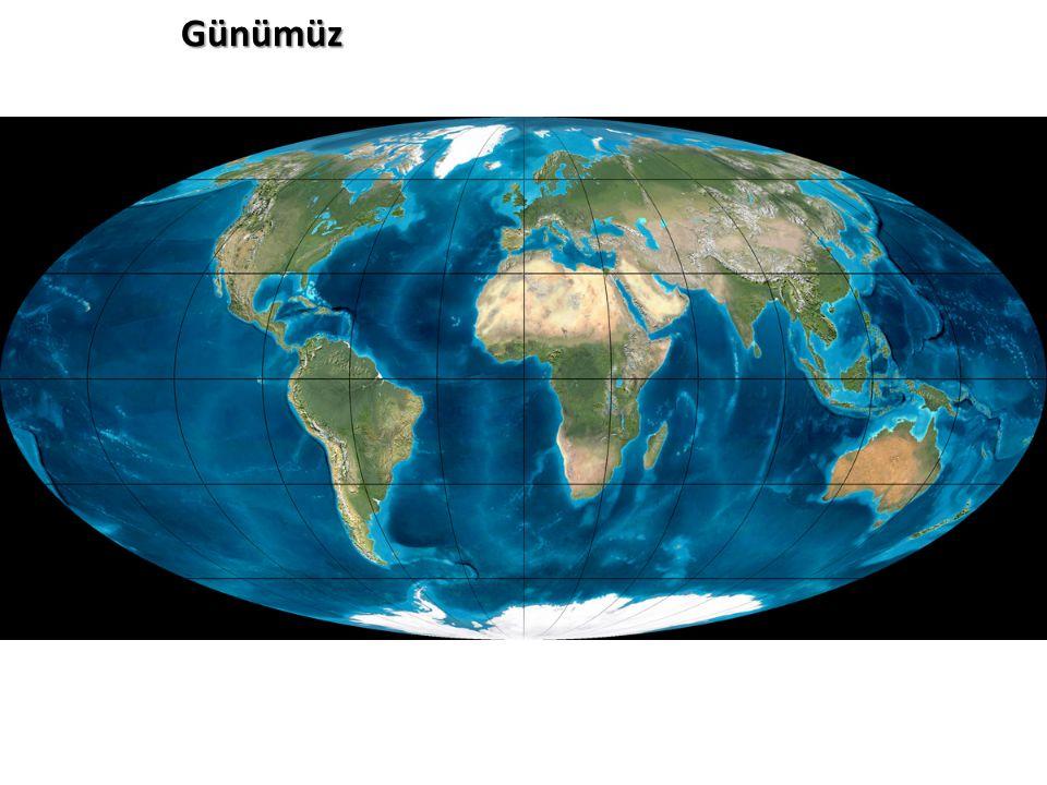 Ortaçağda Türk Haritaları Kaşgarlı Mahmud'un anıt eseri Divanü Lugati't-Türk'te yer alan harita (1072), Türk Dünyası ile ilgili olarak yayınlanan ilk haritadır.