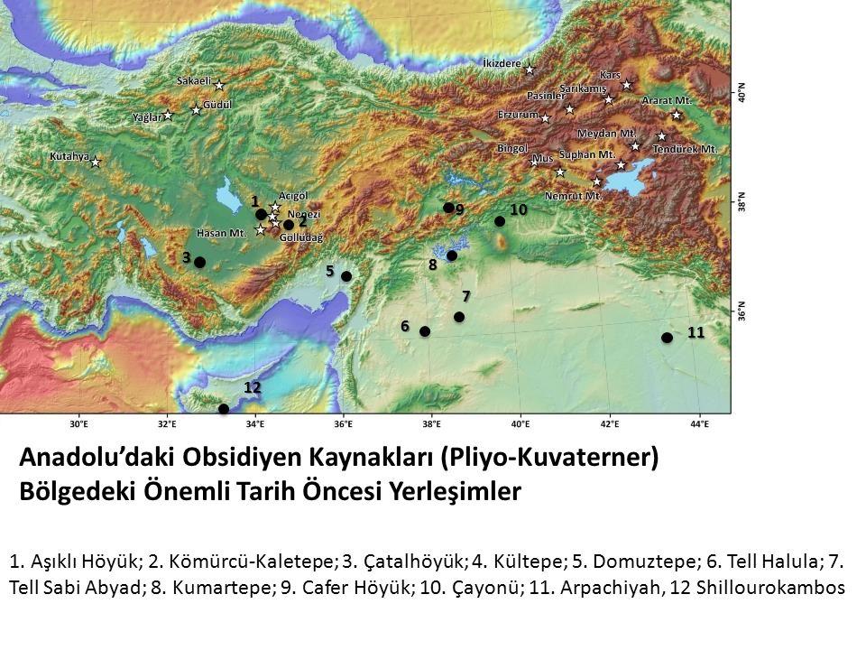 Eratosthenes (MÖ 276-196) Haritası Eratosthenes (MÖ 276-196) yerkürenin boyutu için değer tespiti yapan ilk kişidir.