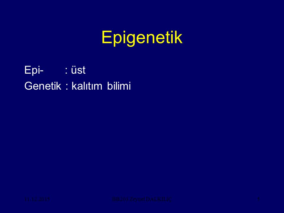 11.12.2015146 2.15.1. tRNA BB203 Zeynel DALKILIÇ