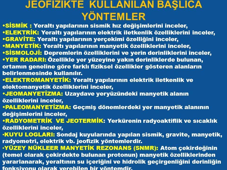 ELEKTROT DİZİLİMTÜRLERİ Elektrotların birbirlerine ve merkez noktaya olan konumlarına göre değişik dizilim türleri vardır.